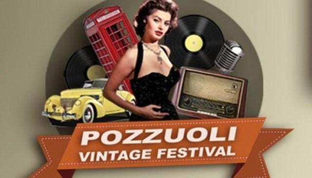Domenica vintage, la prima edizione del festival a Pozzuoli