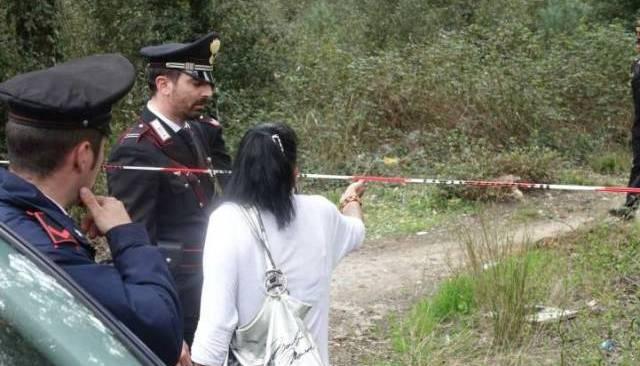 Donna trovata cadavere a Licola