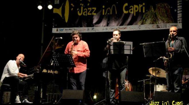 Jazz Inn Capri, alla V edizione è già internazionale