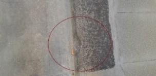Pozzuoli - marciapiede 4