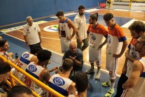 Virtus Pozzuoli 2015-16 - time out 2