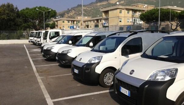 Nuovi automezzi e attrezzature di nettezza urbana, premiati per la differenziata ma la Tarsu rimane la più cara