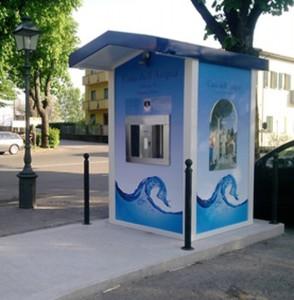 Casa dell'acqua 2