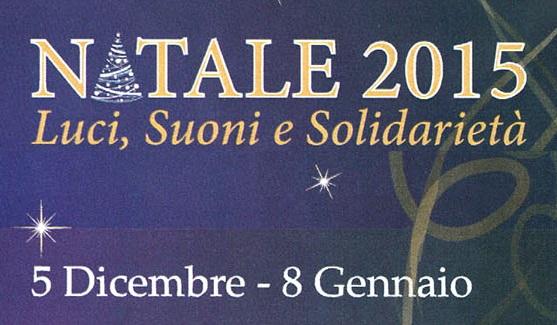 Natale 2015, Pozzuoli sarà una città in festa