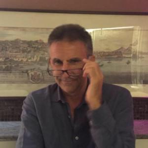 Umberto De Gregorio presidente EAV srl