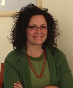 Marianna Illiano Assessora all'Urbanistica del Comune di Bacoli