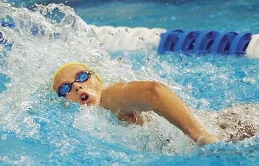 Nuoto, il Campionato regionale parte da Monteruscello