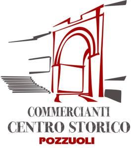 logo - Commercianti Centro Storico Pozzuoli