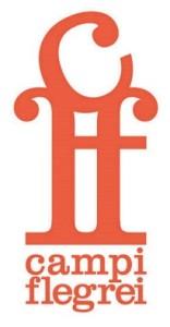 Bandiera dei Campi Flegrei - logo