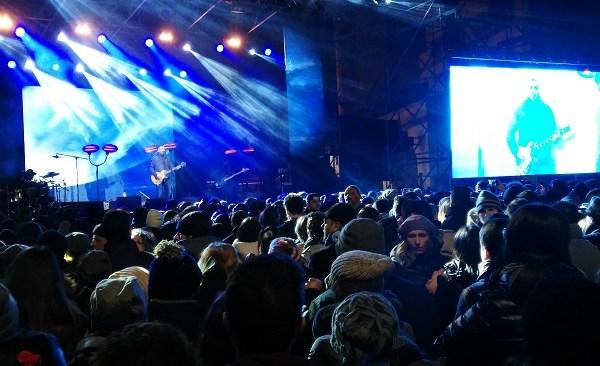 Pozzuoli, Natale 2016: Anima Mundi chiude le iniziative natalizie