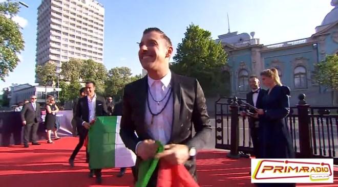 Kiev-Napoli un ponte musicale con l'Eurovision Song Contest 2017