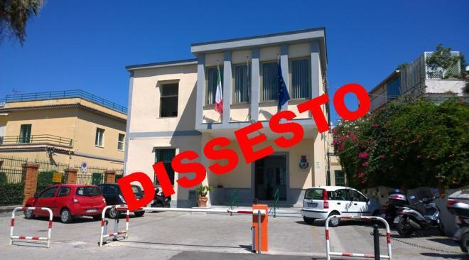 ULTIMORA/ Bacoli, danno erariale al Comune: indagati 5 funzionari comunali