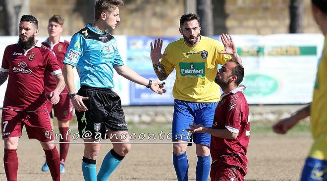Calcio, Puteolana a reti inviolate a Barano