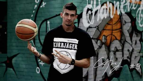 Basket, il miglior realizzatore della Virtus Pozzuoli è il bulgaro Dimitrov