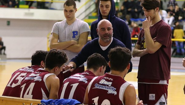 Basket, CoAd Virtus Pozzuoli in final four per la B