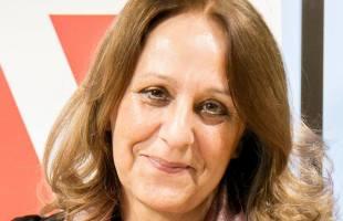 Agorà Flegrea, Wanda Marasco intervistata da Maria Rosaria Selo questo giovedì a Palazzo Toledo