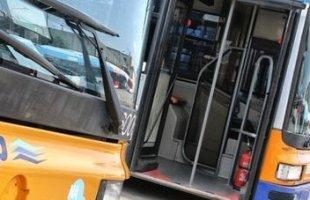 Ctp, 14esima ancora non saldata: bus fermi nel deposito di Pozzuoli