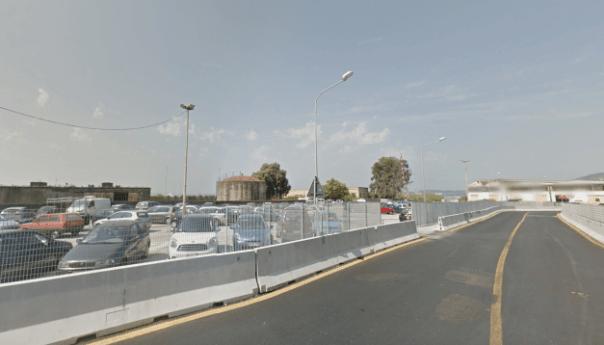 Pozzuoli, arrestati e colti in flagrante tre ladri d'auto nel parcheggio della Sofer