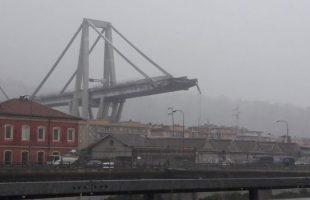 Tragedia di Genova, il comune di Pozzuoli annulla tutti gli eventi di Ferragosto