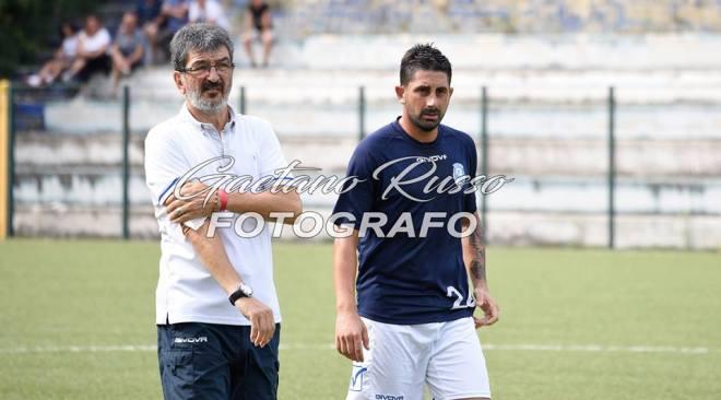 """Crisi Flegrea Calcio: al """"Chiovato"""" vince il Casoria"""