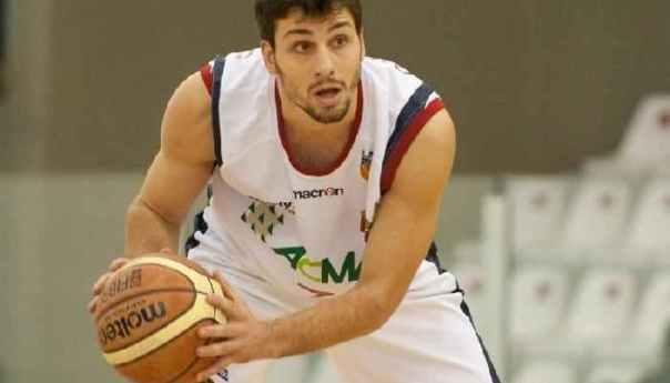 Virtus Pozzuoli Basket, Ernesto Carrichiello: il punto di forza deve essere la voglia poi c'è bisogno di grinta