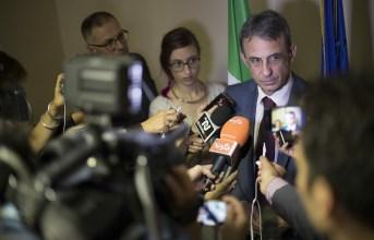 """Sassari Primo, il Ministro Costa: """"Liberato un tratto di mare a Baia unico al mondo"""""""