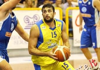 """Basket, Sasà Errico: """"la partita con la Scandone è da vincere"""""""