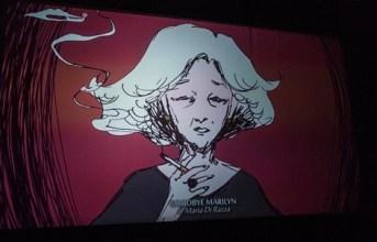 """Cinema: da Venezia al La Perla di Napoli """"Goodbye Marilyn"""" della puteolana Maria Di Razza"""