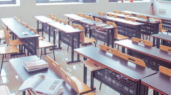 Allerta meteo, scuole chiuse anche a Monte di Procida