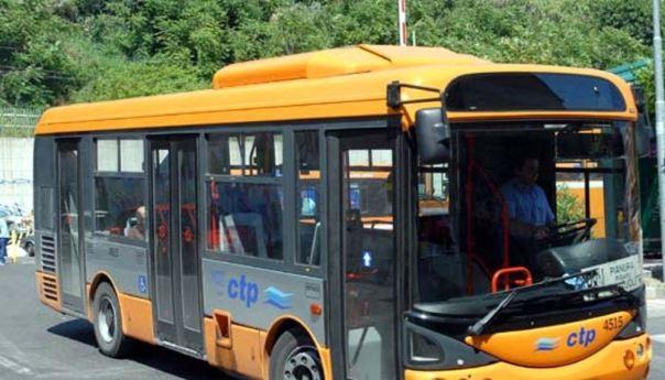Ctp, bus di nuovo in servizio nonostante gli autisti non abbiamo percepito lo stipendio di settembre