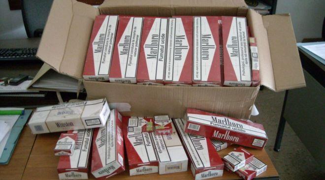 """Arco Felice, denunciato un 66enne in possesso di mille pacchetti di """"bionde"""""""
