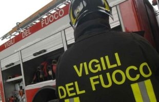 Pozzuoli, probabile perdita di gas in via Pergolesi: sul posto vigili e pompieri
