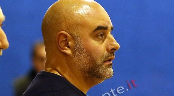 Virtus Pozzuoli, rigettate le dimissioni e rinnovata la fiducia a coach Serpico