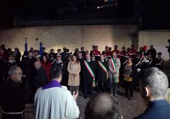 I Campi Flegrei nel ricordo di Alfonso Trincone vittima di Nassiriya Gallery