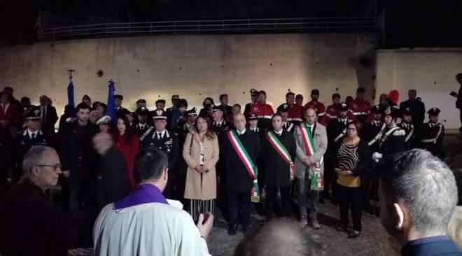 I Campi Flegrei nel ricordo di Alfonso Trincone vittima di Nassiriya|Gallery