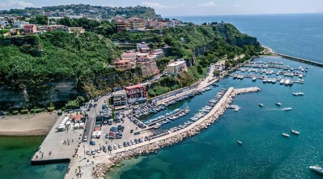 MONTE DI PROCIDA/ Sette milioni di euro dalla regione per il porto di Acquamorta