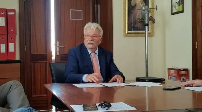 Bacoli aderirà al piano del lavoro della Regione Campania