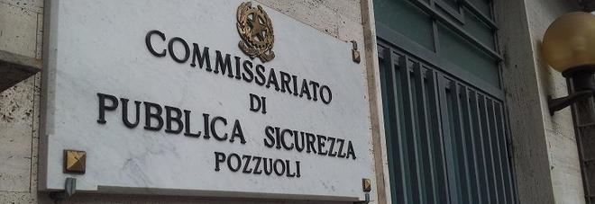 POZZUOLI/ Rapina e estorsione nel 2010, arrestato un 55enne IL NOME