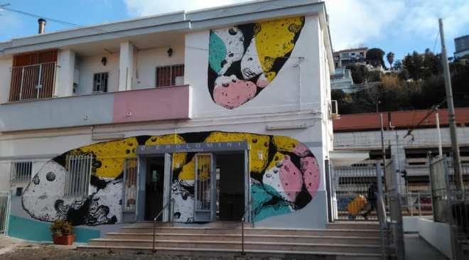 POZZUOLI/ Terminata la ristrutturazione della stazione Gerolomini della Cumana