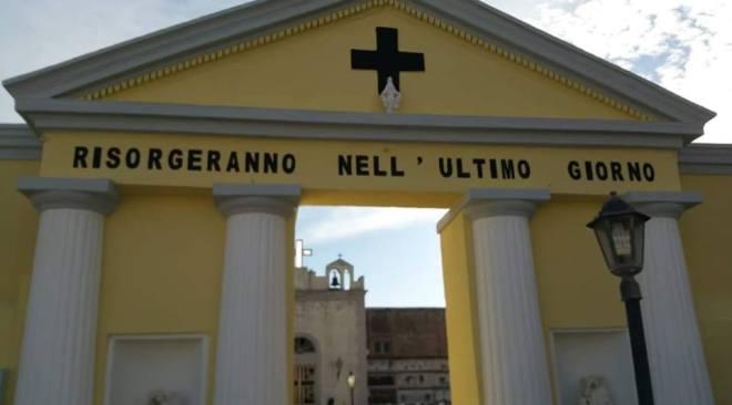 MONTE DI PROCIDA/ Il vento tocca i 120 km orari, il sindaco chiude il cimitero