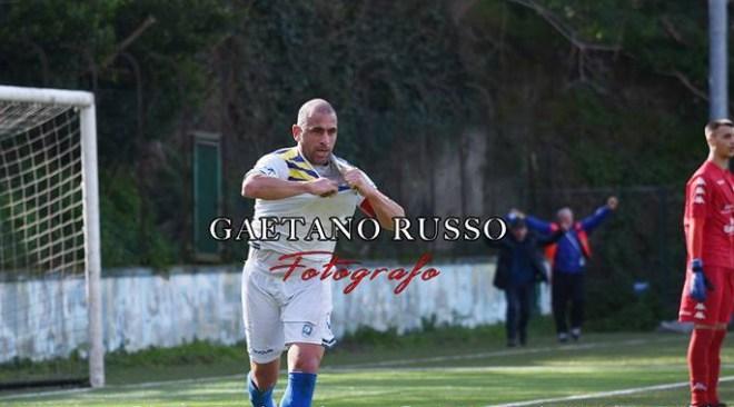 CALCIO/ Flegrea, successo per 2-0 sulla Virtus Volla e salvezza matematica