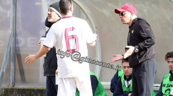 CALCIO/ Puteolana, quinta sconfitta consecutiva contro l'Afragolese