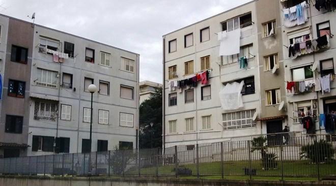 MONTERUSCIELLO/ Evade i domiciliari dopo aver litigato col fratello, arrestato un 50enne