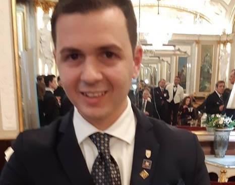 Il puteolano Gennaro Schiano rappresenterà l'Italia ai Mondiali per barman in Cina