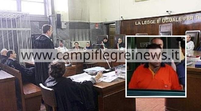 QUARTO/ Assolto Attilio Cesarano, ex presidente della Puteolana, revocata la confisca dei beni