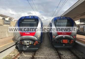 Cumana e Circumflegrea, dal 1° marzo entrano in vigore i nuovi orari ferroviari