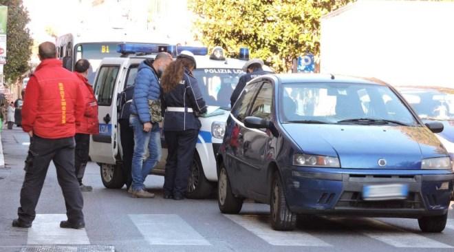 ULTIMORA/ Pedone investito da un auto a Lago Patria e trasportato d'urgenza in ospedale