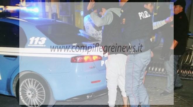 ULTIMORA/ Cerca di rubare un auto, arrestato 37enne di Pozzuoli|IL NOME
