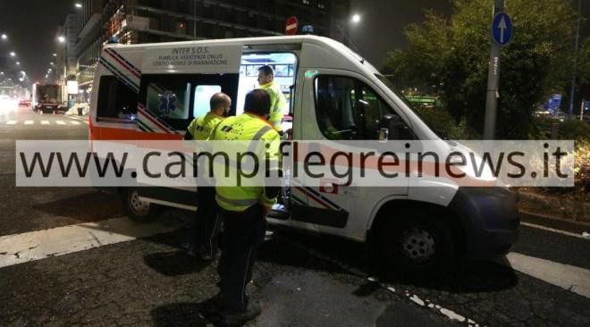 QUARTO/ Muore al volante per un malore, è accaduto ad un 62enne quartese a Napoli