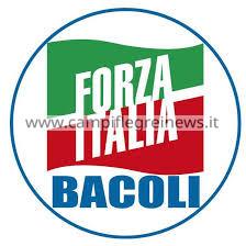 """BACOLI/ Forza Italia attacca il sindaco: """"Fondi Europei per il Wi-Fi è stato suggerito da noi, Della Ragione dica la verità"""""""